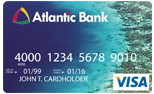 Local Visa Credit Card